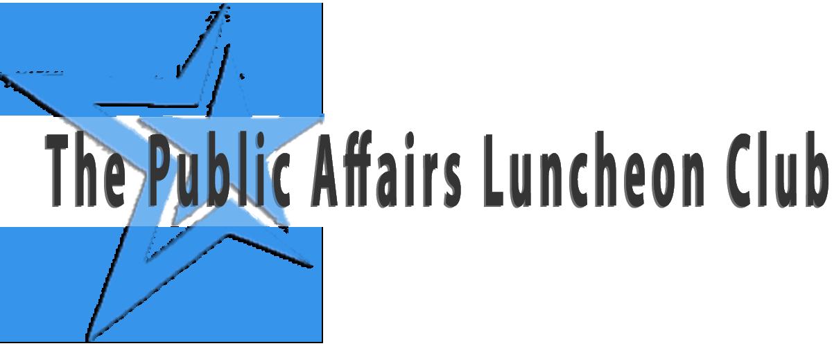Dallas Public Affairs Luncheon